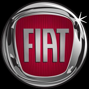 Fiat på IA Bil i Vänersborg