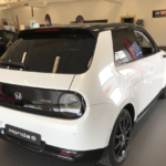 Honda e demobil 2