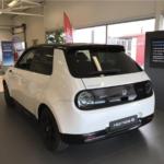 Honda e demobil 4